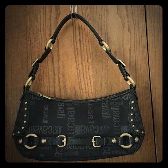 60f1aba21040 Roberto Cavalli Designer Handbag. M 5a64cdeeb7f72b28c6689432